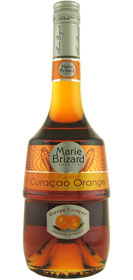 Marie Brizard Orange Curacao