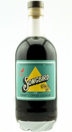 Songbird Coffee Liqueur