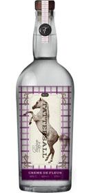 Tattersall Crème de Fleur Liqueur