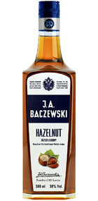 J.A.Baczewski Hazelnut Liqueur