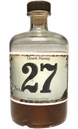 No. 27 Ozark Honey Liqueur