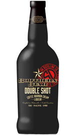 Southern Star Double Shot Coffee Bourbon Cream Liqueur