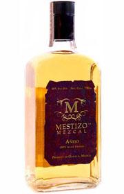 Mestizo Añejo Mezcal
