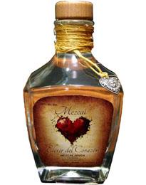 Elixir del Corazón Joven Mezcal