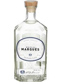 Marques Plata Mezcal