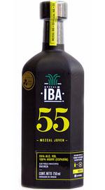 IBÁ 55 Mezcal