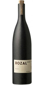 Bozal Mezcal Reserva Metodo Ancestral Mezcal
