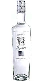Zignum Mezcal Silver