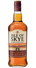 Isle of Skye 8 yrs.