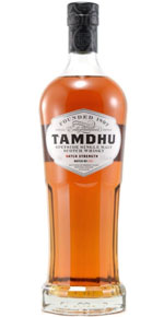 Tamdhu Batch Strength Batch No. 001