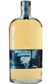 Hidden River Barrel Rested Gin