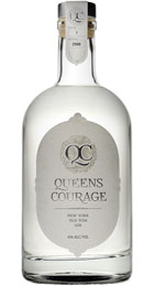Queens Courage Old Tom Gin