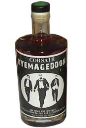 Ryemageddon Rye