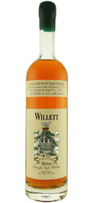 Willett Family Estates Rye