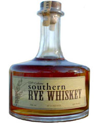 Thirteenth Colony Southern Rye