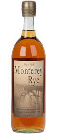 Monterey Batch 20 Rye