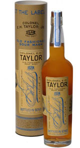 Col. E.H. Taylor, Jr. Straight Rye