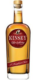 Kinsey Rye