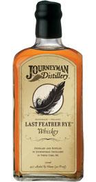 Last Feather Organic Rye
