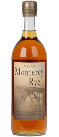 Monterey Rye Small Batch No.21