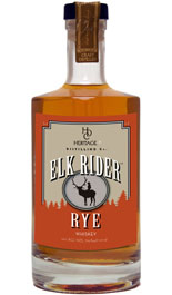 Elk Rider Rye