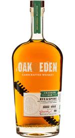 Oak & Eden Rye Whiskey