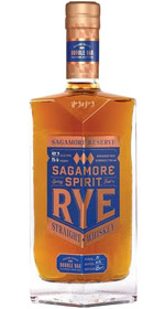 Sagamore Spirit Double Oak Straight Rye Whiskey