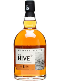 Wemyss Malts - The Hive 12 yr Single Malt Scotch