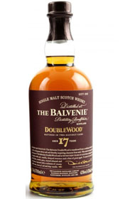 The Balvenie DoubleWood 17