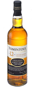 Tomintoul 12 Oloroso