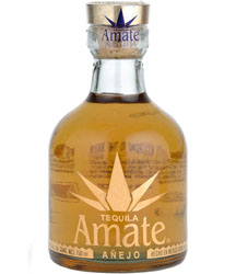 Amate Añejo Tequila