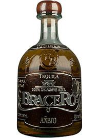 Bracero Añejo Tequila