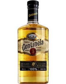 Centinela 3 Años Añejo Tequila