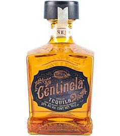 Centinela Añejo Tequila