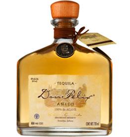 Don Felix Añejo Tequila