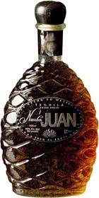 Number JUAN Extra Añejo Tequila