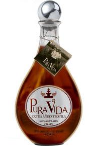 Pura Vida Extra Añejo Tequila