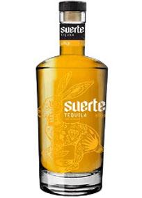 Suerte Añejo Tequila