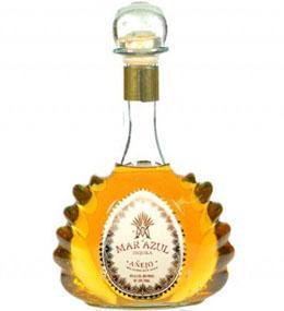 Mar Azul Añejo Tequila