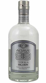 Agave 99 Silver