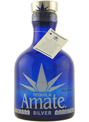 Amate Silver Tequila