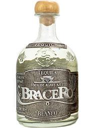 Bracero Blanco Tequila