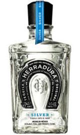 Herradura Silver Tequila