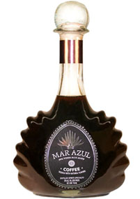 Mar Azul Coffee Flavored Tequila