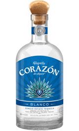 Corazón Blanco Tequila