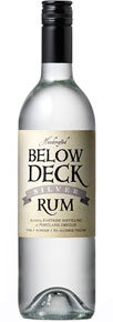 Below Deck Silver