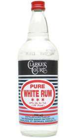 Clarke's Court Pure White