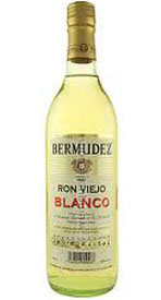 Bermudez Ron Viejo Blanco