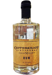 Coppercraft White Rum