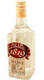 St Aubin 1819 Rum